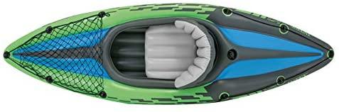Inflatable Kayak Challenger