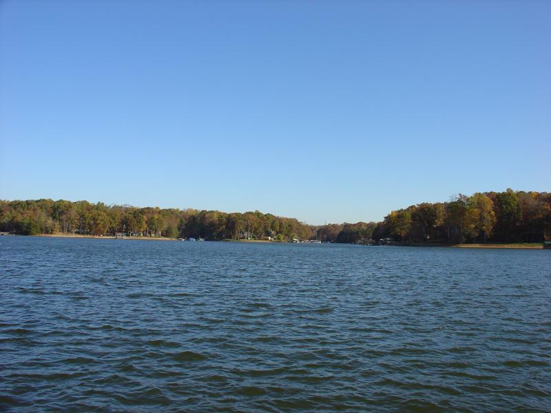 Fishing Spots near Charlotte